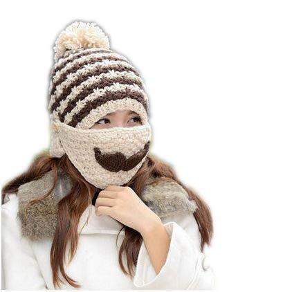 From Gewirken Storm Caps Hat Ski Face Mask Army Stocking Winter Gap - HOOD  d  Amazon.co.uk  Kitchen   Home 664d3a2c0d1b