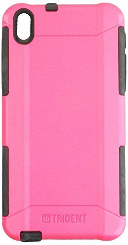 Trident Case Aegis for HTC Desire 816 / Desire 8 - Retail Packaging - Pink