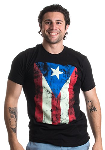 Puerto Boricua Nuyorican Unisex T shirt product image