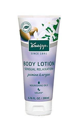 Kneipp Body Lotion (Jasmine & Argan Oil)