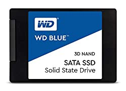 Image of the product WD Blue 3D NAND 1TB that is listed on the catalogue brand of Western Digital.