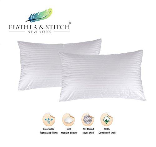Hotel Pillow Set - 2