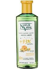 NaturVital Happy Hair Moisturising Shampoo