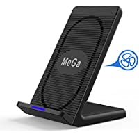 MeGa Fast Wireless Charger Charging Pad Stand