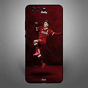 Huawei P10 Plus Bobby