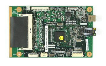 (HP Q7805-69003 p2015dn Format Board Network)