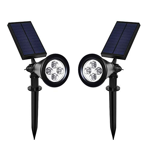 External Garden Spot Lights