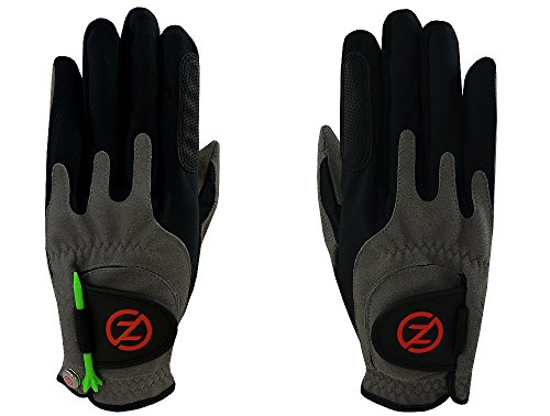 Zero Friction Mens Storm All Weather Golf Gloves