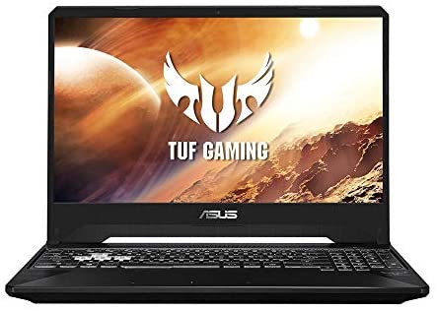2020 ASUS TUF 15.6″ FHD LCD Gaming Laptop Computer, AMD Ryzen 5-3550H, 8GB RAM, 256GB PCIe SSD, Backlit Keyboard, GeForce GTX 1650 Graphics, DTS Audio, Webcam, Win 10, Black, 32GB Snow Bell USB Card 41L9BVnyTPL