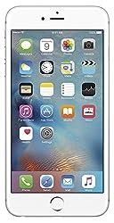 Apple Iphone Se Gsm Unlocked 16 Gb Silver Renewed