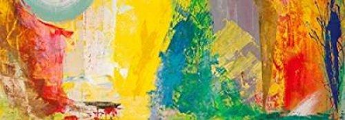 Musica per occhi che brillano Poster Print by Italo Corrado (24 x (Corrado Distributor)