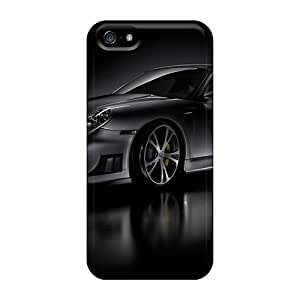 Iphone High Quality Cases/ Dark Porsche Gt Street Racing Hdtv 1080p TId13480SNTO Cases Covers For Iphone 5/5s