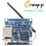 Orange pi zero 512MB development board