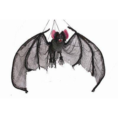 72In Hanging Bat Halloween (Broadway Props)