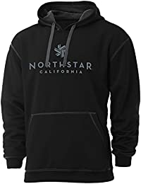 Ouray Sportswear Men's North Star Resort Transit Hoodie