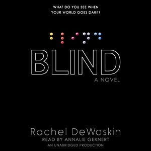 Blind Audiobook