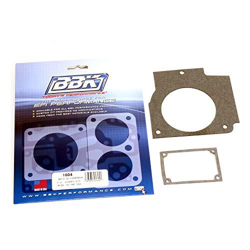 - BBK 1604 80mm Throttle Body Gasket Kit for LS1 Vortec