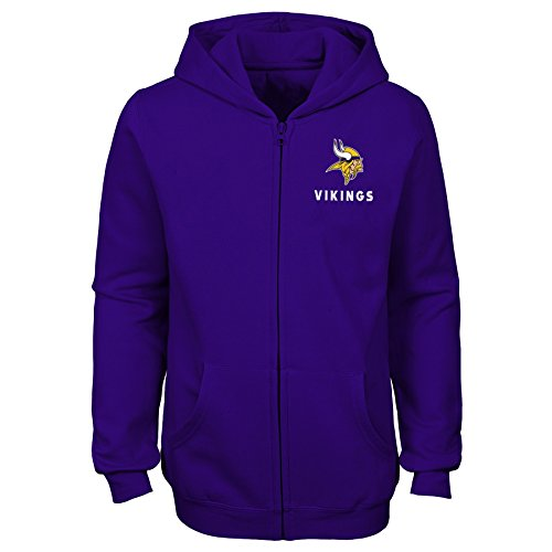 NFL Minnesota Vikings Youth Girls