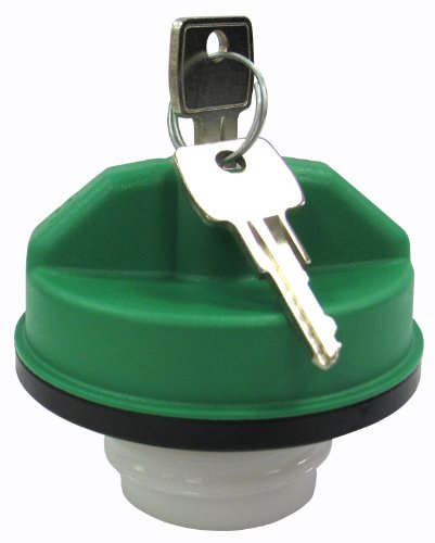 Ford Locking Fuel Cap - Stant 10591D Diesel Locking Fuel Cap