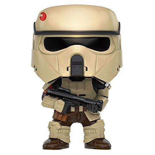 スカリフ・ストームトルーパー 「ローグ・ワン/スター・ウォーズ・ストーリー」  POP! Star Wars #145の商品画像