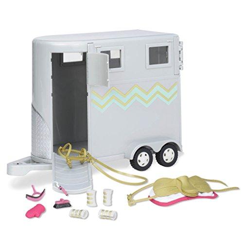trailer horse accessory - 6