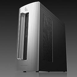 2016 Newest HP Envy 750 Series Desktop Tower (Intel Quad Core i5-6400 processor, 12GB RAM, 1TB 7200RPM HDD, Bluetooth, SuperMulti DVD, HDMI, 802.11ac Wifi, 7-in-1 Card Reader, Windows10)