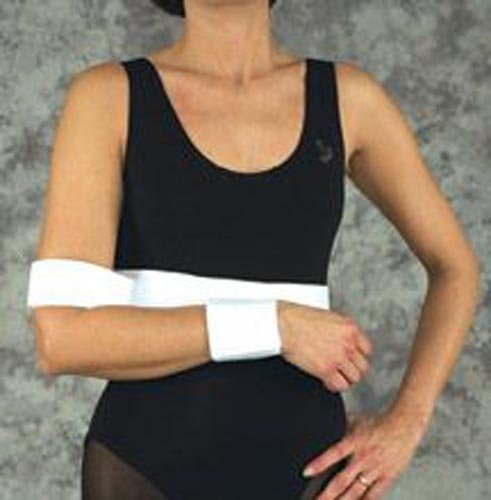 SPECIAL PACK OF 3-Shoulder Immobilizer Male Medium 30 - 36 by Marble Medical