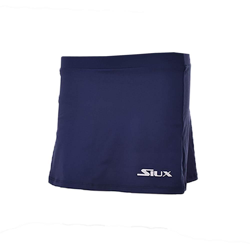 Siux Falda Luxury Azul Marino: Amazon.es: Deportes y aire libre