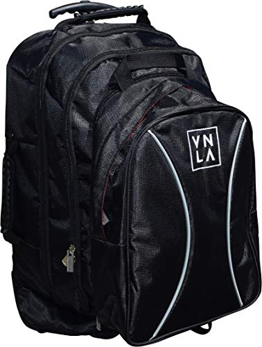 VNLA Skates Travel Roller Bag & Backpack - Carry Roller Skate, Gear, Rink, Derby