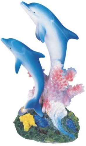 StealStreet SS-G-90097 Marine Life Dolphin Design Figurine