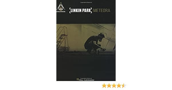 Linkin Park - Meteora: Linkin Park: 0073999460612: Amazon