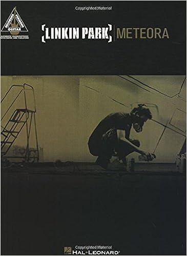 Linkin Park - Meteora: Linkin Park: 0073999460612: Amazon