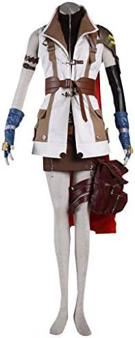 Final fantasy 13 lightning cosplay _image3
