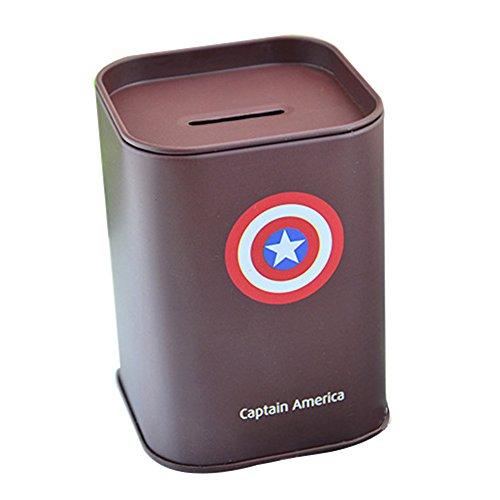 yournelo-metallic-marvel-heroes-pen-pencil-holder-desk-organizer-with-piggy-bank-captain-america