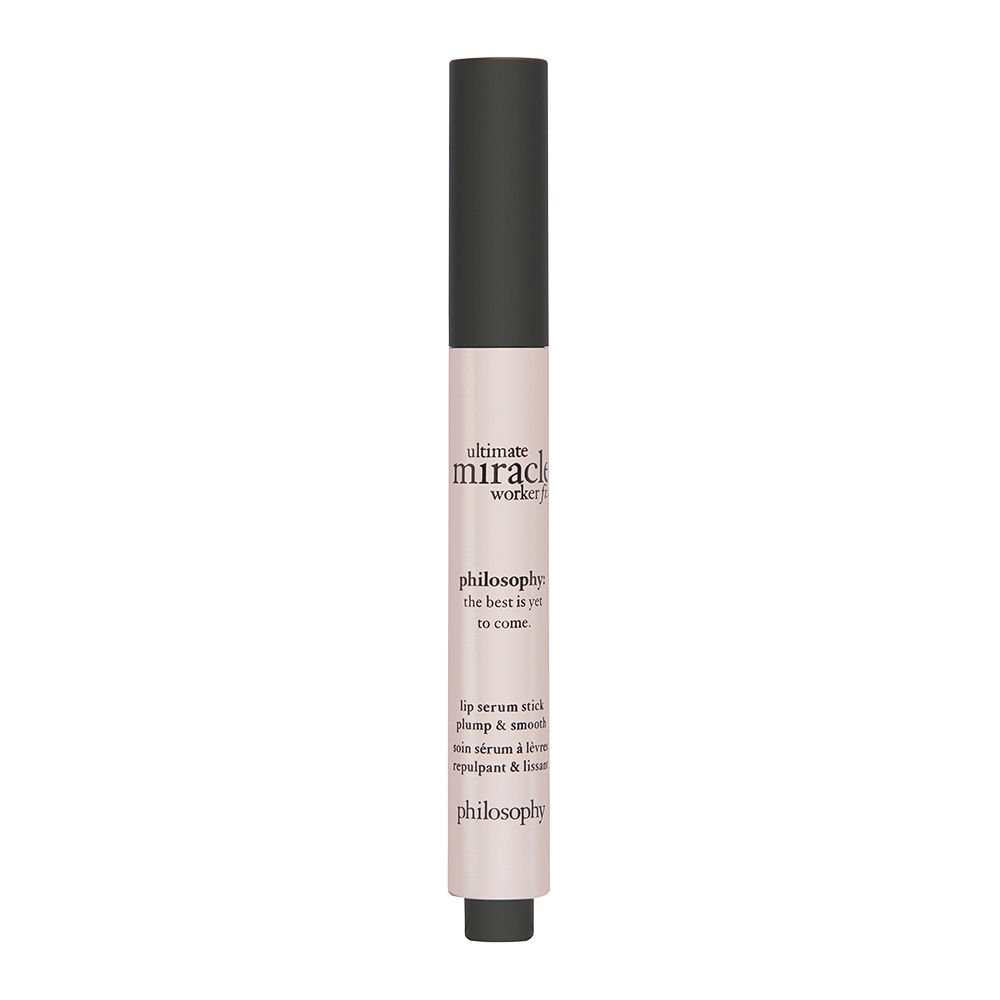 Philosophy Ultimate Miracle Worker Fix 0.06 oz Lip Serum Stick