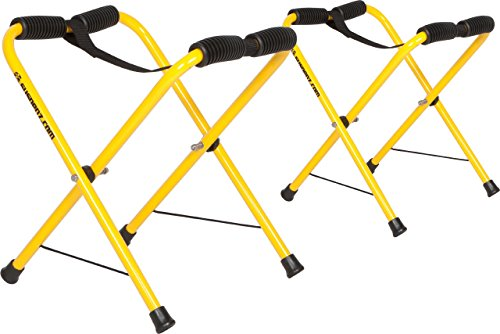Suspenz Universal Portable Boat Stands (Renewed)