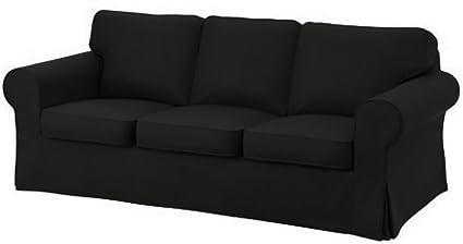 La Ektorp 3 asiento Sofá Funda de recambio es fabricada a ...