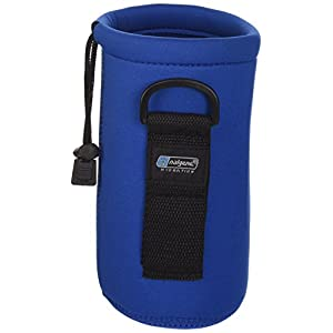 Nalgene Cool Stuff Neoprene for 32 Oz Bottle, Blue,Black/Blue