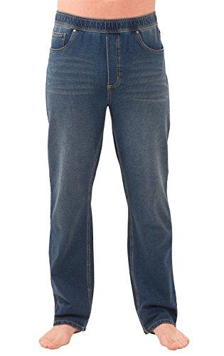 Vintage Knit Pants - 4