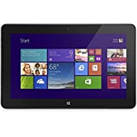 Dell Venue 11 Pro 7139 Windows Tablet (10.8 Inch IPS FHD Touchscreen, Intel Core i5-4300Y, 4GB RAM, 128GB SSD, Bluetooth, Win 10 Professional) (Certified Refurbished)