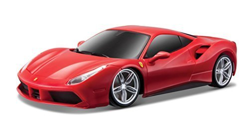 1: 18 Scale R/C Ferrari 488GTB Vehicle by Maisto Special Edition (Ferrari Edition Special)