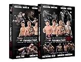 Official Pro Wrestling NOAH European Navigation 2011 Night 1 & Night 2 DVD by Kenta