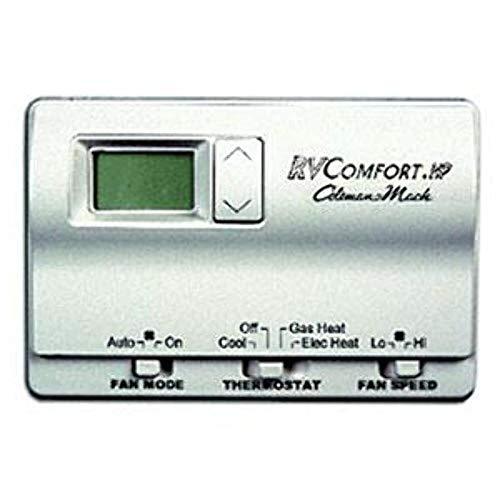 Coleman Thermostat forHeat Pump