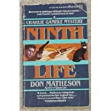 Ninth Life, Don Matheson, 0671691619