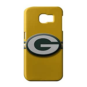 green bay packers 3D Phone Case for Samsung S6