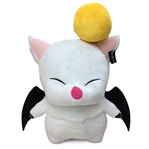 Taito Final Fantasy XIV Online A Realm Reborn Kuplu Kopo Stuffed Plush, X-Large/15 (Final Fantasy A Realm Reborn Black Mage)