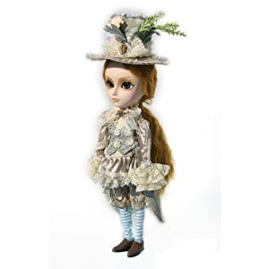 Pullip Dolls Taeyang Romantic Mad Hatter 14″ Fashion Doll