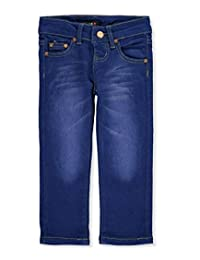City Ink Little Girls' Toddler Jeans