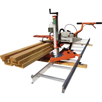 Norwood PortaMill Chain Saw Sawmill