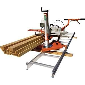 Norwood PortaMill Chain Saw Sawmill - - Amazon.com